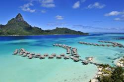 INTERCONTINENTAL BORA BORA RESORT&THALASSO SPA