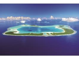 THE BRANDO-Private atoll of Tetiaroa
